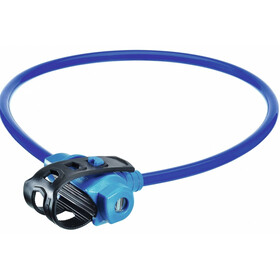 Trelock KS 211 Fixxgo Kids Cable Lock Kids blue
